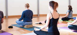 Yoga Karma with Alison