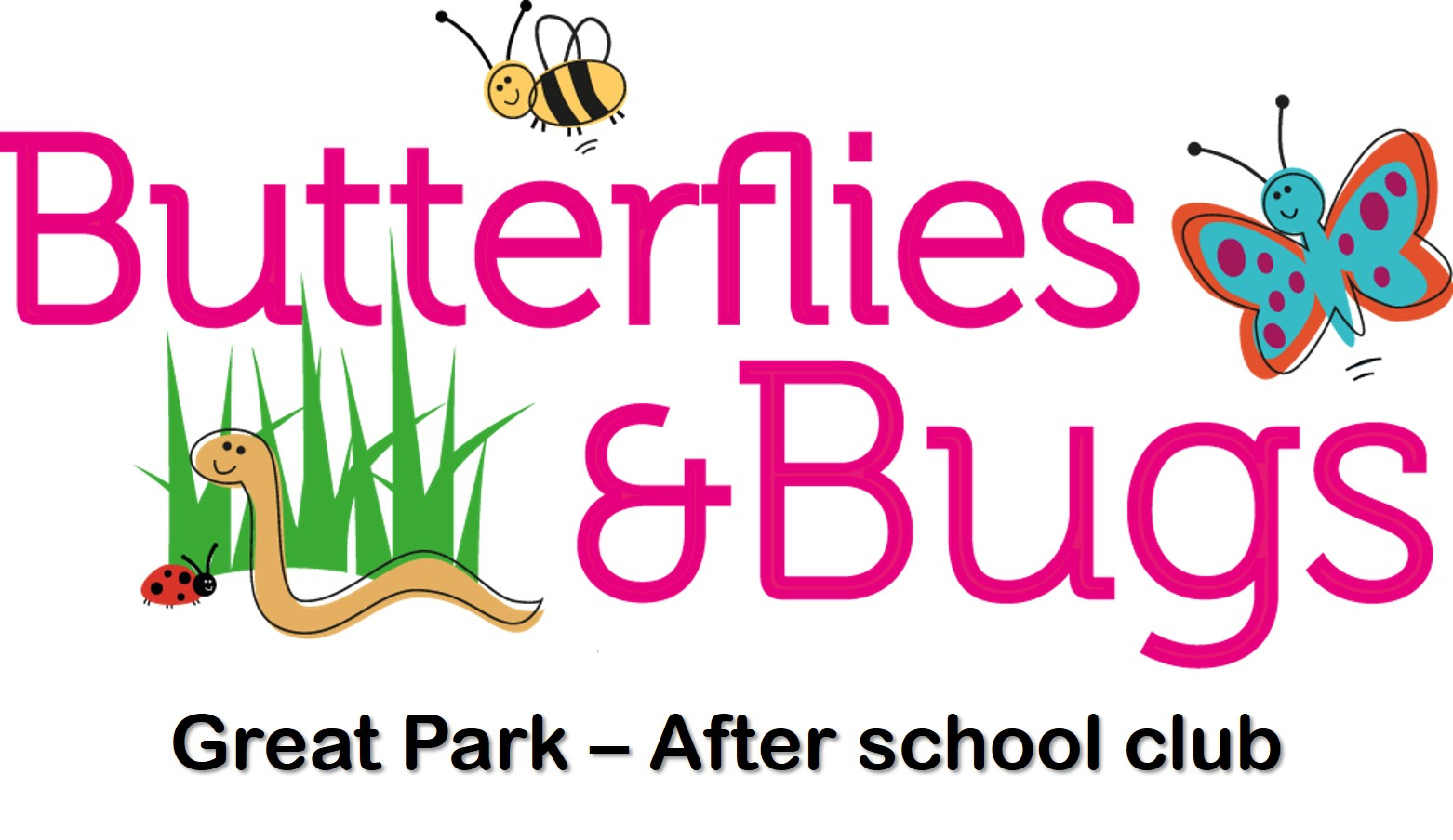 Butterflies & Bugs after School Club