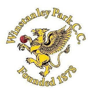 Winstanley Park CC - Winter Training