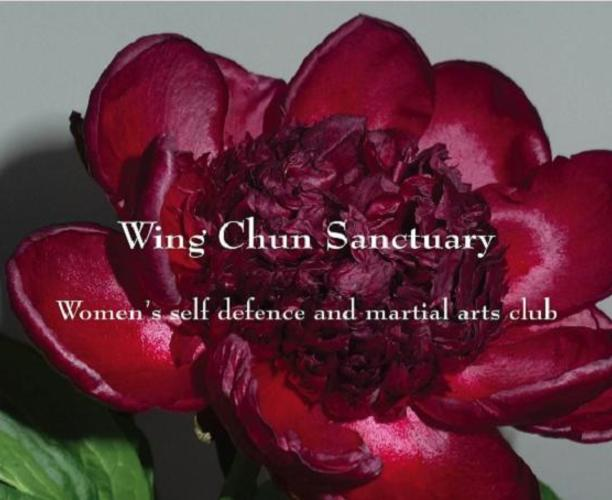 Wing Chun Sanctuary - Southcrypt Room