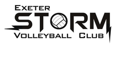 Exeter Storm Volleyball Club