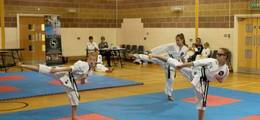 Kids Karate - The Croft Primary School