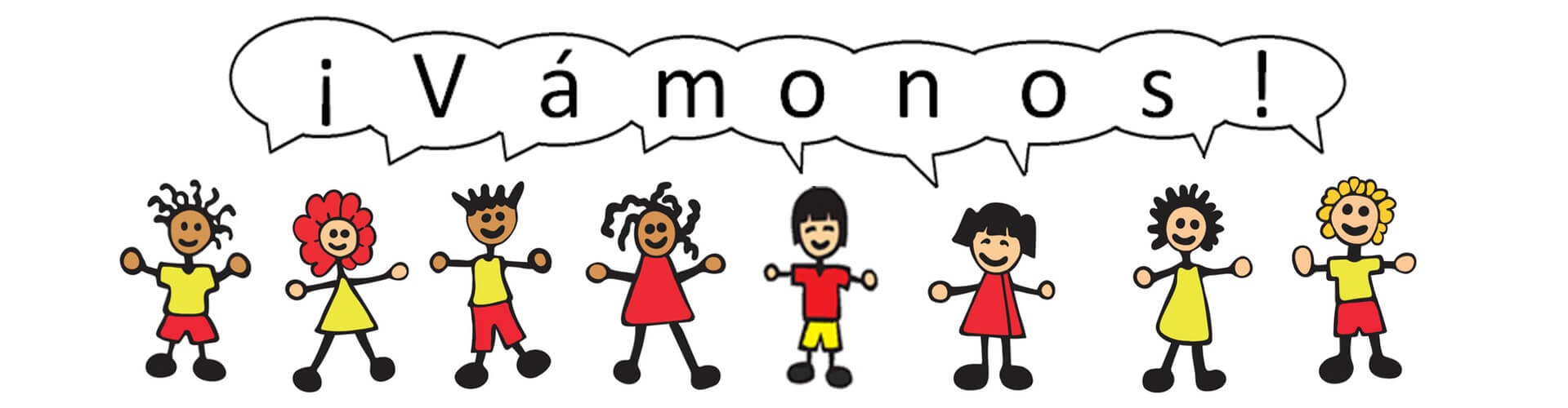 Vamonos Spanish (4-5yr old)