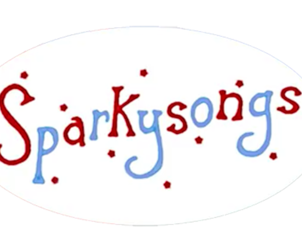 Sparkysongs - Garden Room