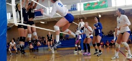 Parkhead Volleyball