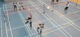 Badminton (Sunday)