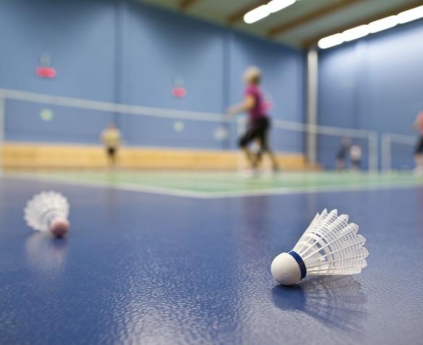 Weekly Badminton