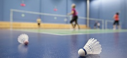 Weekly Badminton