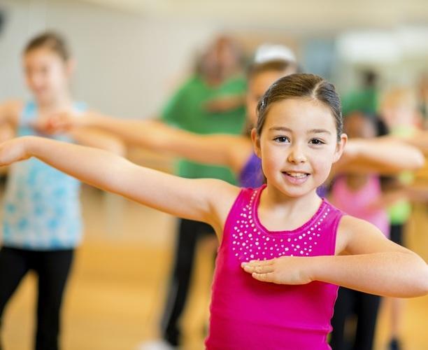 BeDance Dance School