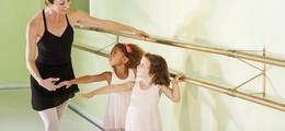 Saturday Kids Ballet