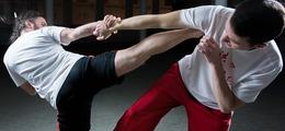 Kickboxing Class - Adults