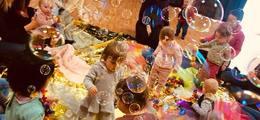 Jittabugs - Move & Groove (birth - 3 years)