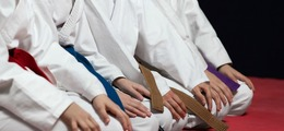 Jane - Martial arts classes