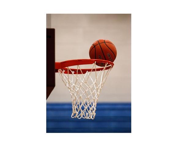 Friday Basketball