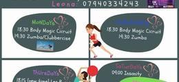Leona Knott Dance & Fitness