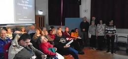 Community Writers Event sponsored by the Headingley LitFest and WEA