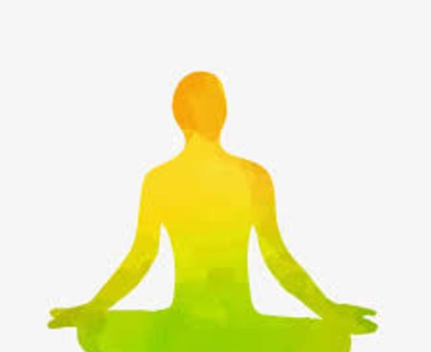 Iyengar Yoga with Gerda