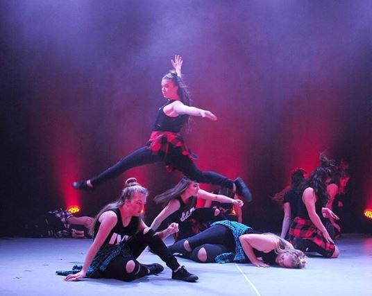 Dance Lessons - Thursdays