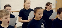 Rising Aspirations Academy  - Performing Arts Classes (3 - 18 years)