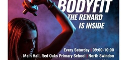 Bodyfit - with Donna Budd Fitness