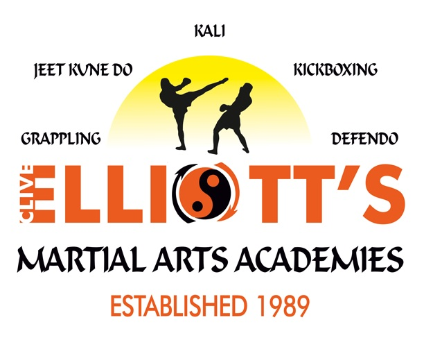 Clive Elliot Martial Arts (Mondays)