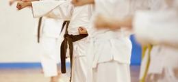 Matt Ward - Kids Karate