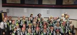 Victorious Stars Morris Dancers - Offerton Community Centre