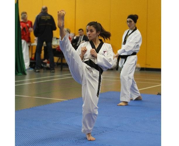 Aquila Taekwondo