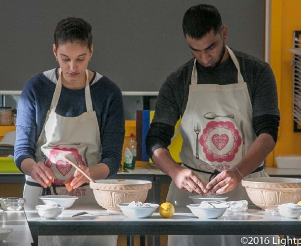 Greenwich Pantry Ltd - Cooking Classes