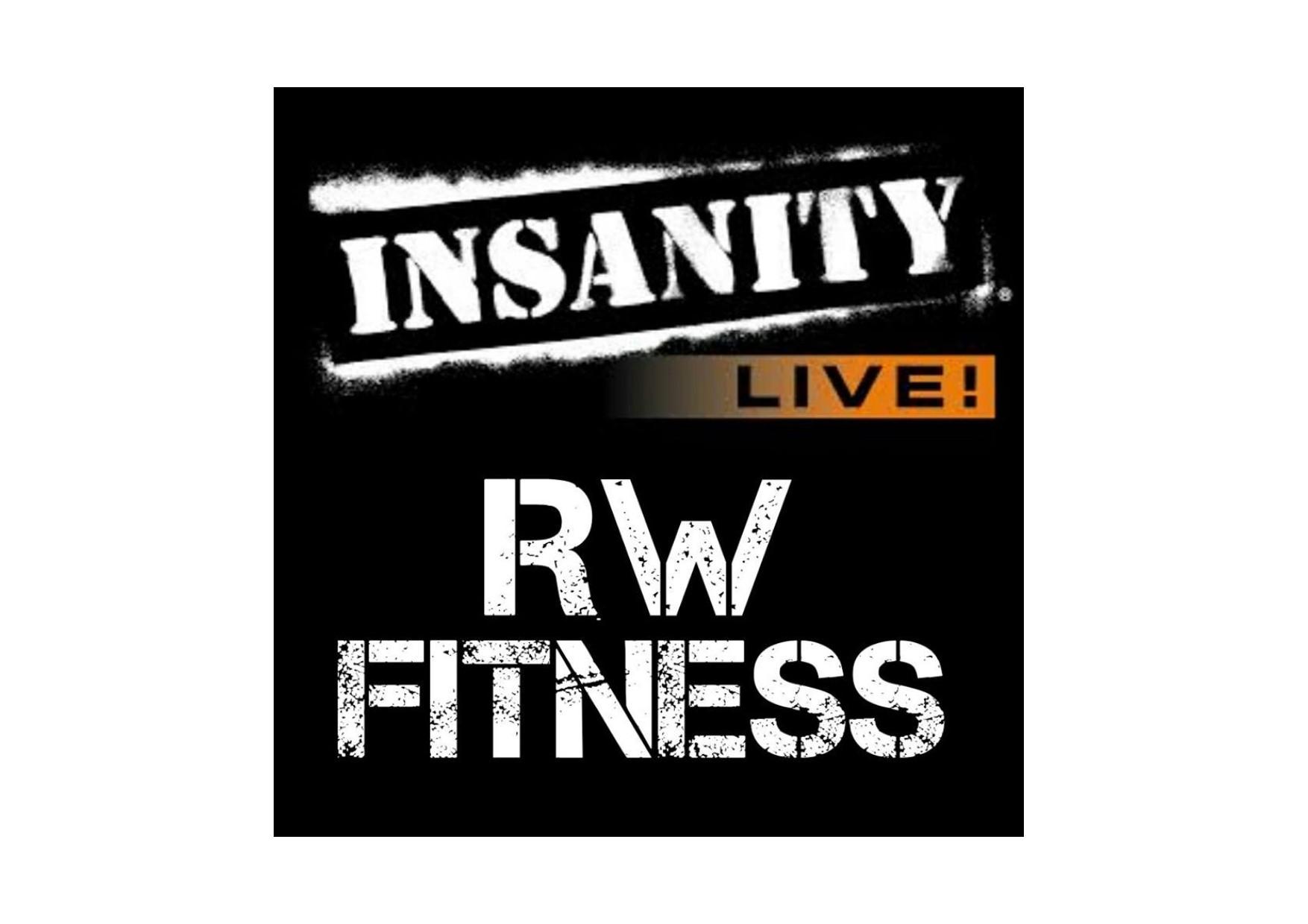 Fitness Class - Thursdays