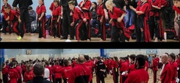 Bowerhilll Primary - Leadership Martial Arts