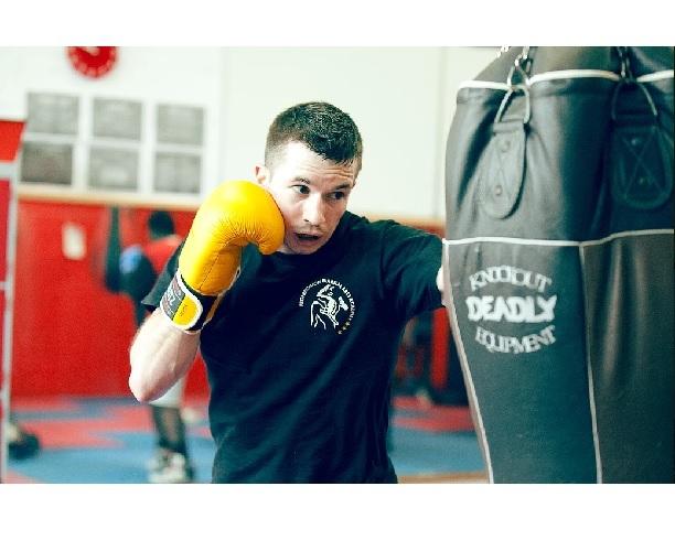 Proprecision Martial Arts - Kickboxing