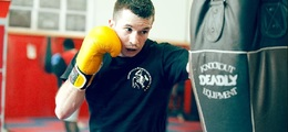 Proprecision Martial Arts - Kickboxing
