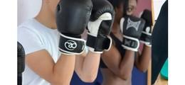 Box & Core - Boxing Workout