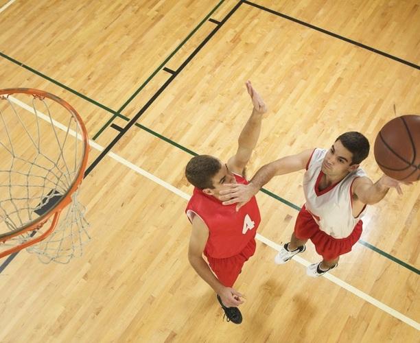 Saturday Basketball