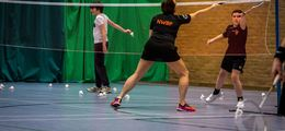 The North Wiltshire Badminton Project - Junior Badminton Classes (Saturdays)