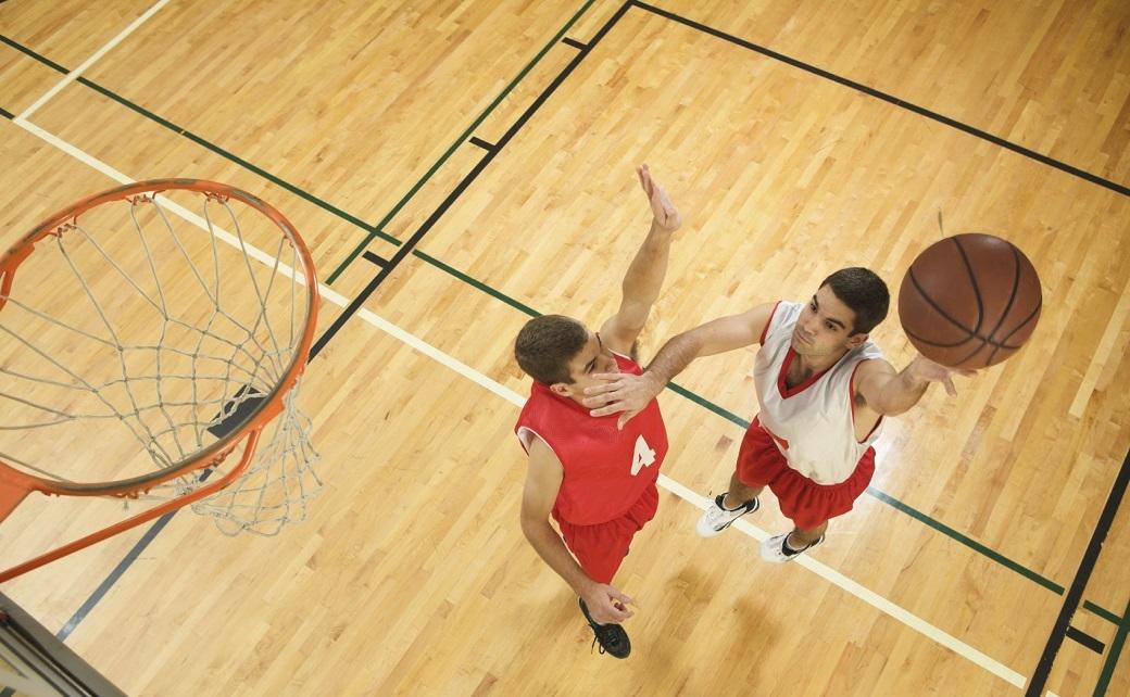 JMA Rockets - Basketball (Sundays)