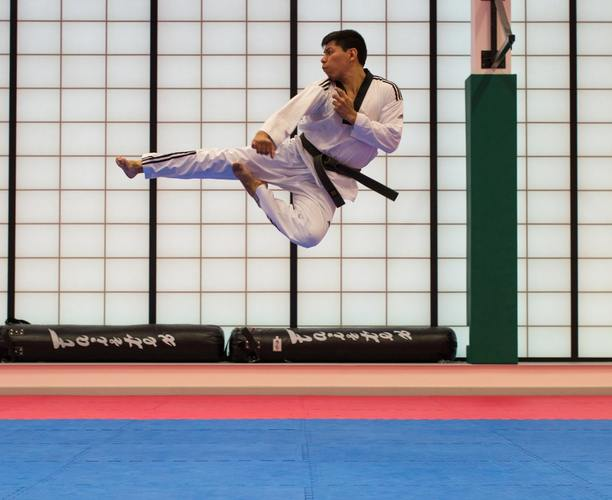 London Taekwondo Academy - Taekwondo Club