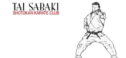Tai Sabaki Shotokan Karate Club