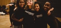 Razzamataz Theatre School - Performing Arts School