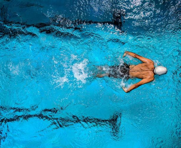Darlington Amateur Swimming Club - Swim Training