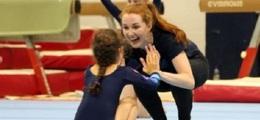 Tekne Gymnastics - Kids Gymnastics