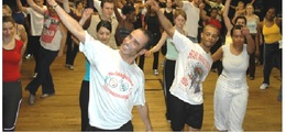 Paraiso School of Samba - Samba Dance Classes