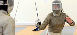 Haverstock Fencing Club - Kids Session