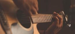 UCC1CA04 - Acoustic Guitar Beginners - Part 1