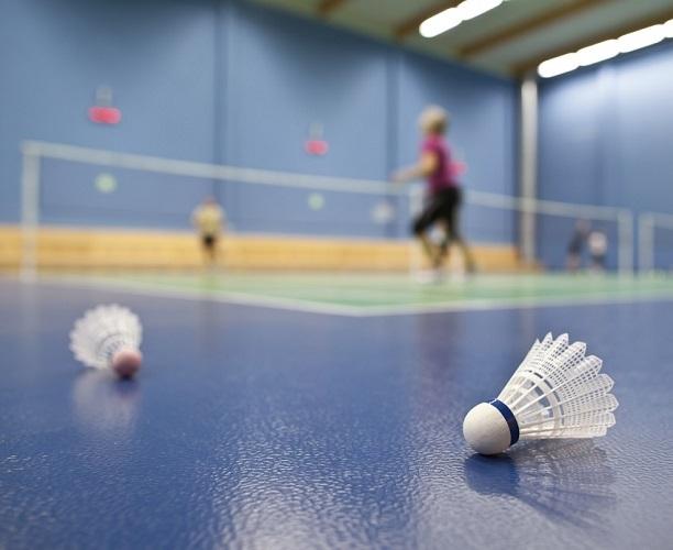 Badminton (Adults)