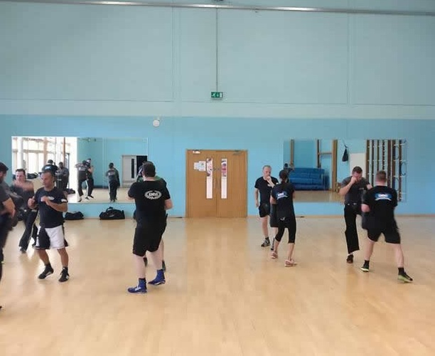 Krav Maga Defence KMDA (Adults)