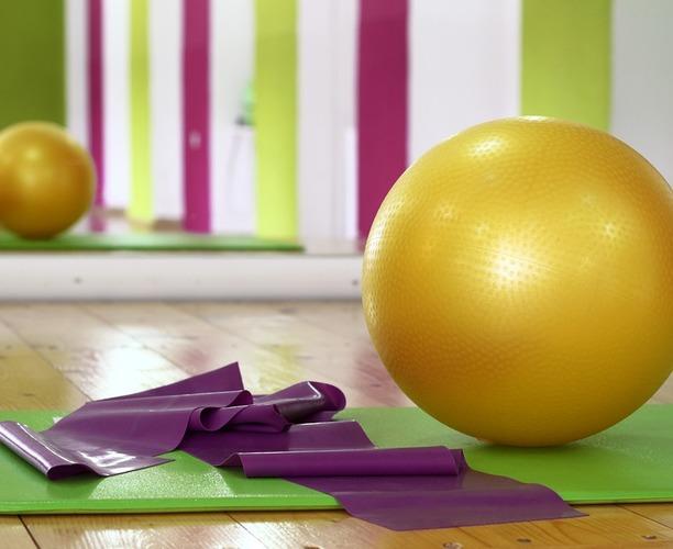 Pilates Northampton