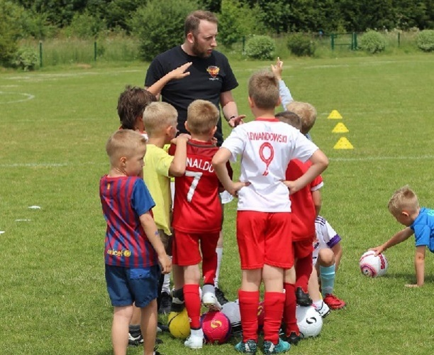 MFA Dragons - Junior Football Academy