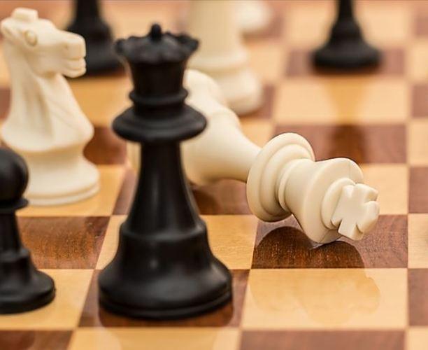 Northampton Junior Chess Club
